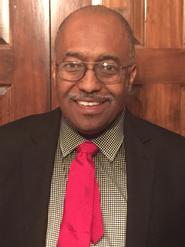 Rev. Dr. Gregory Marc Busby